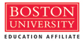 Boston University On-Line Degrees